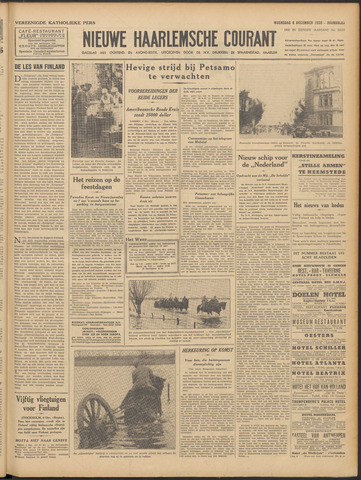 Nieuwe Haarlemsche Courant 1939-12-06