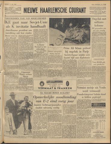 Nieuwe Haarlemsche Courant 1960-05-13