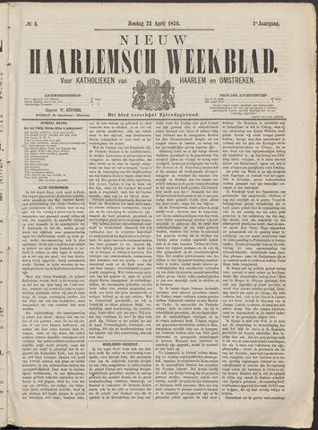 Nieuwe Haarlemsche Courant 1876-04-23