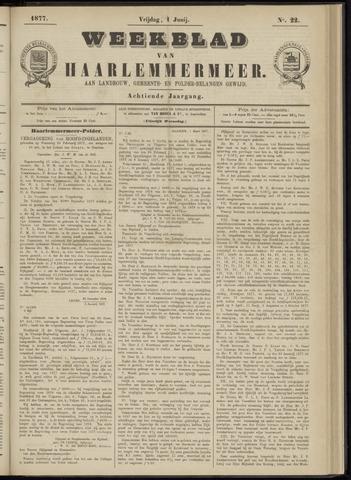 Weekblad van Haarlemmermeer 1877-06-01