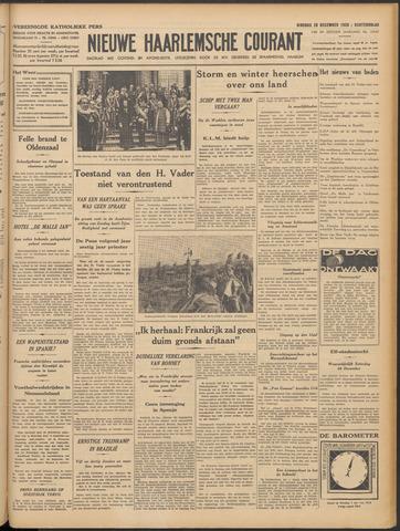Nieuwe Haarlemsche Courant 1938-12-20