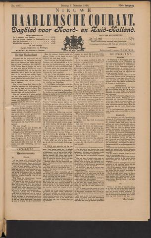 Nieuwe Haarlemsche Courant 1898-12-06
