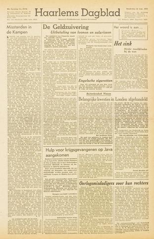 Haarlem's Dagblad 1945-09-20