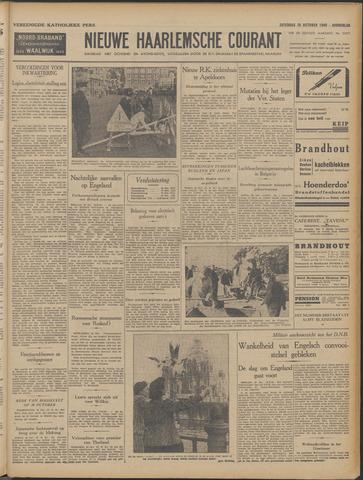 Nieuwe Haarlemsche Courant 1940-10-26