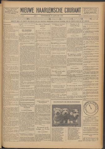 Nieuwe Haarlemsche Courant 1930-01-30