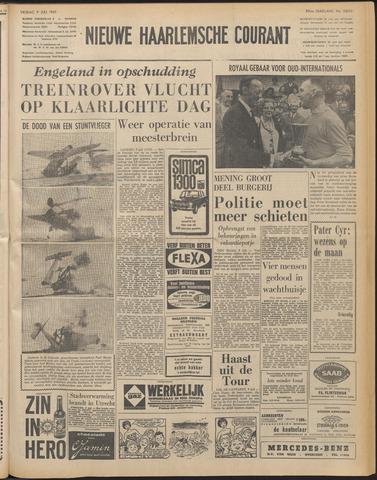 Nieuwe Haarlemsche Courant 1965-07-09