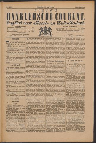 Nieuwe Haarlemsche Courant 1897-06-10