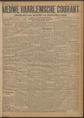 Nieuwe Haarlemsche Courant 1908-02-26