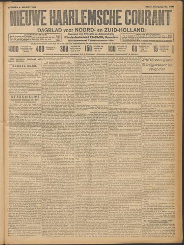 Nieuwe Haarlemsche Courant 1914-03-06