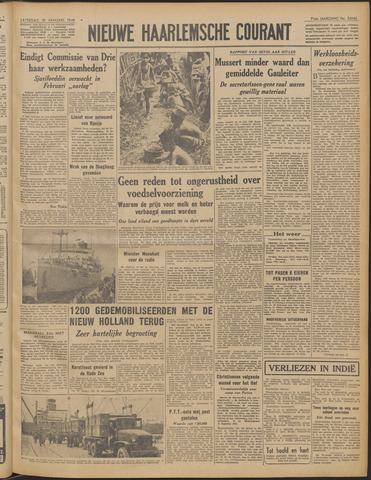 Nieuwe Haarlemsche Courant 1948-01-10