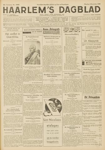 Haarlem's Dagblad 1935-12-03