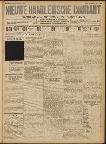 Nieuwe Haarlemsche Courant 1911-12-06