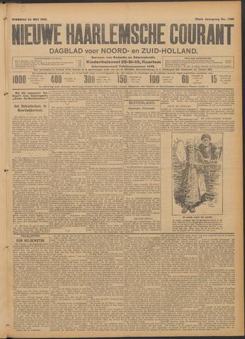 Nieuwe Haarlemsche Courant 1910-05-24