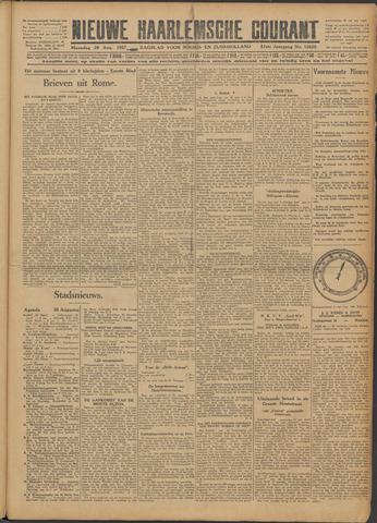 Nieuwe Haarlemsche Courant 1927-08-29