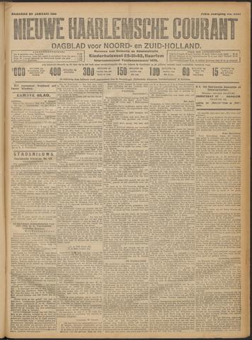 Nieuwe Haarlemsche Courant 1914-01-26