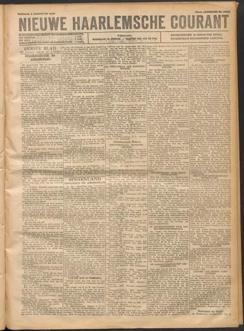 Nieuwe Haarlemsche Courant 1920-08-03