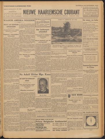 Nieuwe Haarlemsche Courant 1932-11-26