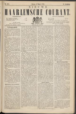 Nieuwe Haarlemsche Courant 1883-03-04