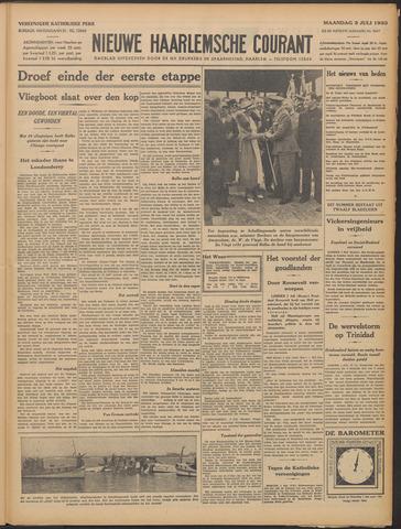 Nieuwe Haarlemsche Courant 1933-07-03