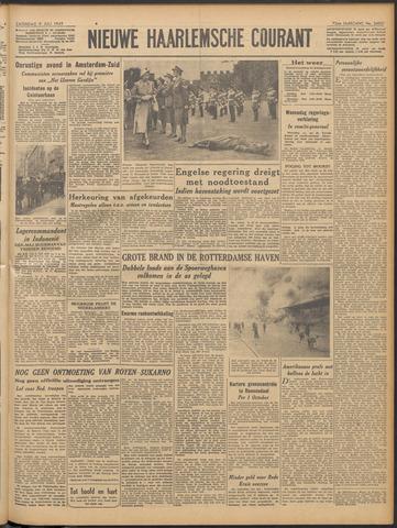 Nieuwe Haarlemsche Courant 1949-07-09