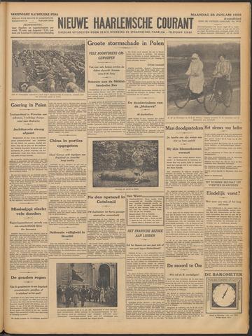Nieuwe Haarlemsche Courant 1935-01-28