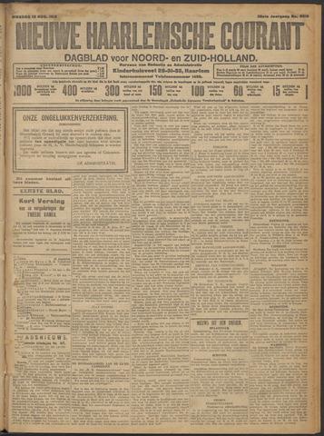 Nieuwe Haarlemsche Courant 1913-08-12