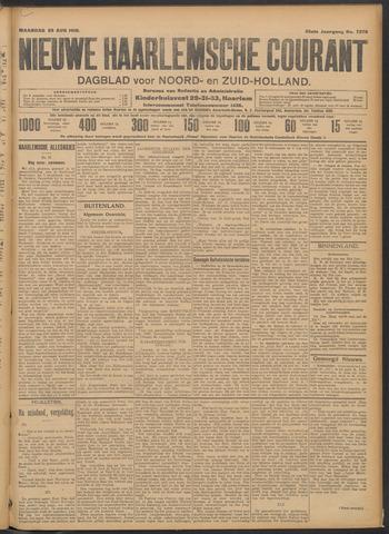 Nieuwe Haarlemsche Courant 1910-08-29