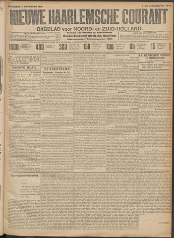 Nieuwe Haarlemsche Courant 1912-11-02