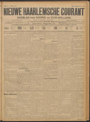 Nieuwe Haarlemsche Courant 1910-02-08