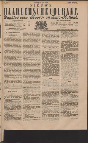 Nieuwe Haarlemsche Courant 1900-07-31
