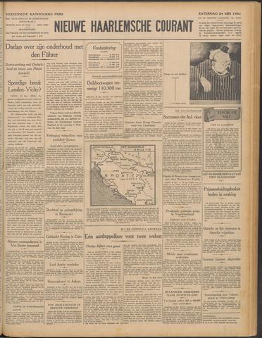 Nieuwe Haarlemsche Courant 1941-05-24