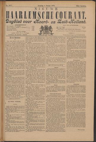 Nieuwe Haarlemsche Courant 1898-01-08