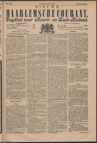 Nieuwe Haarlemsche Courant 1900-07-28