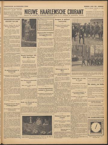 Nieuwe Haarlemsche Courant 1938-04-06