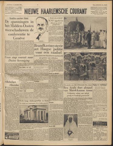 Nieuwe Haarlemsche Courant 1955-10-31