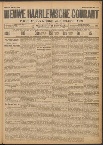Nieuwe Haarlemsche Courant 1910-07-29