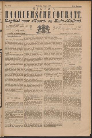 Nieuwe Haarlemsche Courant 1898-04-06