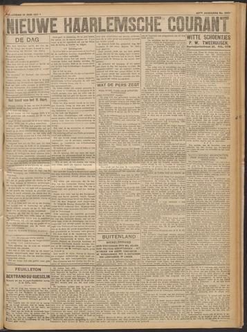 Nieuwe Haarlemsche Courant 1917-06-14