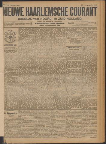 Nieuwe Haarlemsche Courant 1908-03-02