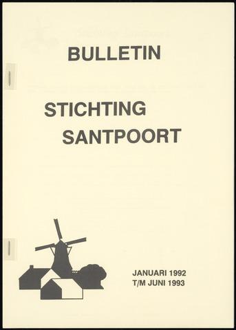 De Zandpoort 1993-07-01