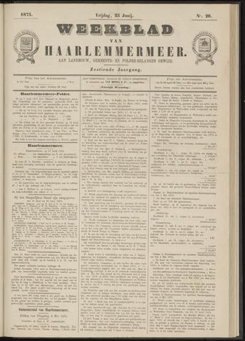 Weekblad van Haarlemmermeer 1875-06-25