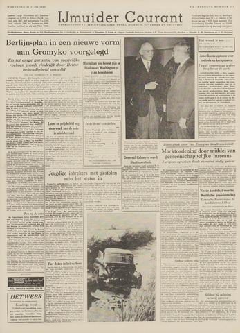 IJmuider Courant 1959-06-17