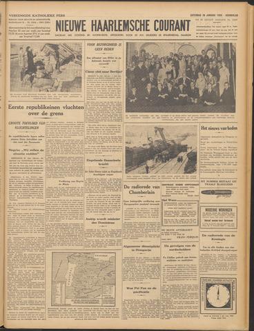 Nieuwe Haarlemsche Courant 1939-01-28