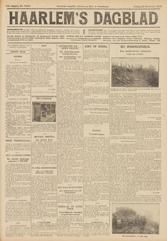 Haarlem's Dagblad 1926-11-26