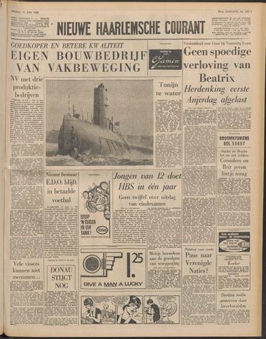 Nieuwe Haarlemsche Courant 1965-06-15