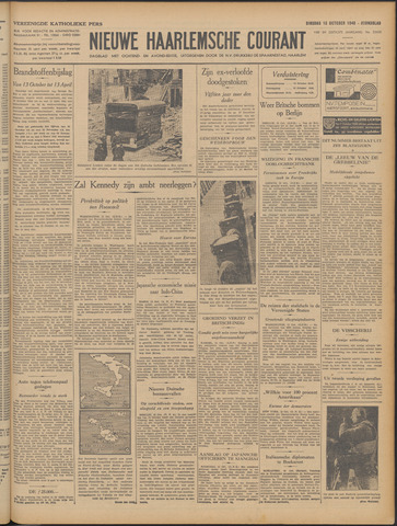 Nieuwe Haarlemsche Courant 1940-10-15