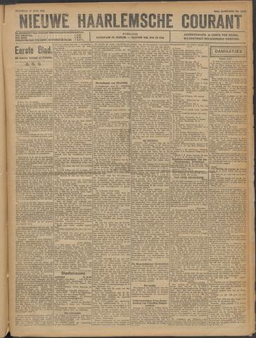 Nieuwe Haarlemsche Courant 1921-06-27