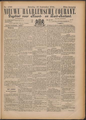 Nieuwe Haarlemsche Courant 1904-09-10