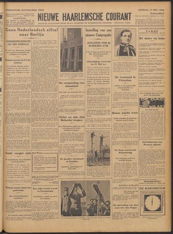 Nieuwe Haarlemsche Courant 1936-05-17