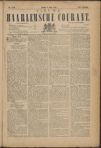 Nieuwe Haarlemsche Courant 1890-04-06
